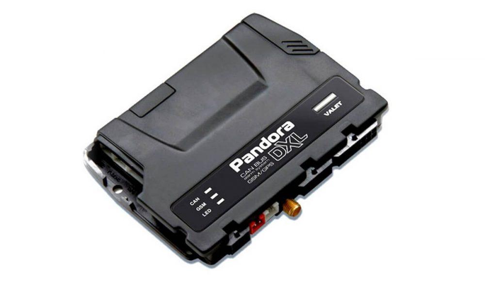 Основной блок DXL 3700