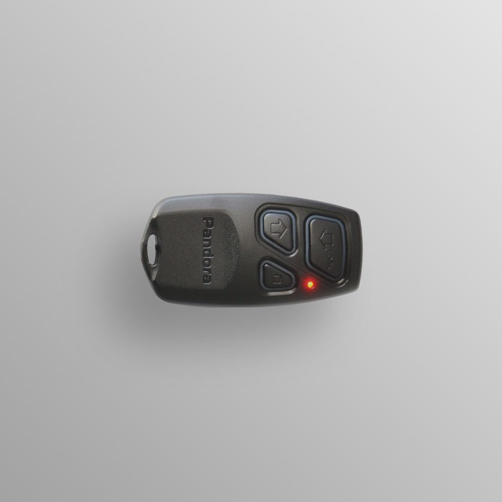 Брелок R325
