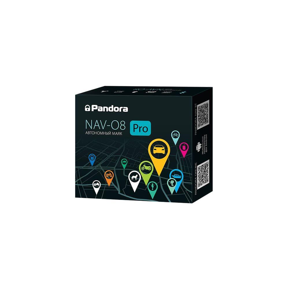 Поисковый навигационный маяк Pandora NAV-08 PRO