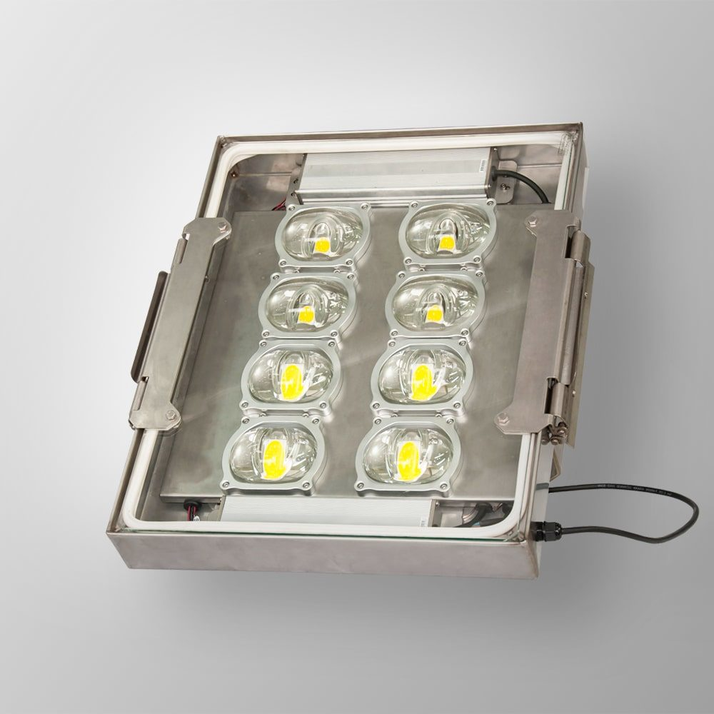 Тоннельный светильник Pandora LED 805AS-320