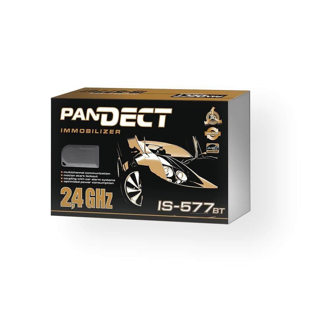 Иммобилайзер PanDECT IS-577BT