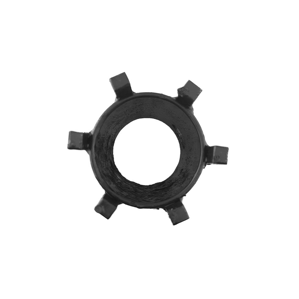 Ключ ступичный Trucker SW81906200091, для задней ступицы MAN, 6 шпонок M88x1.5 d=91мм, трубчатый, ф71, SW81.90620-0091