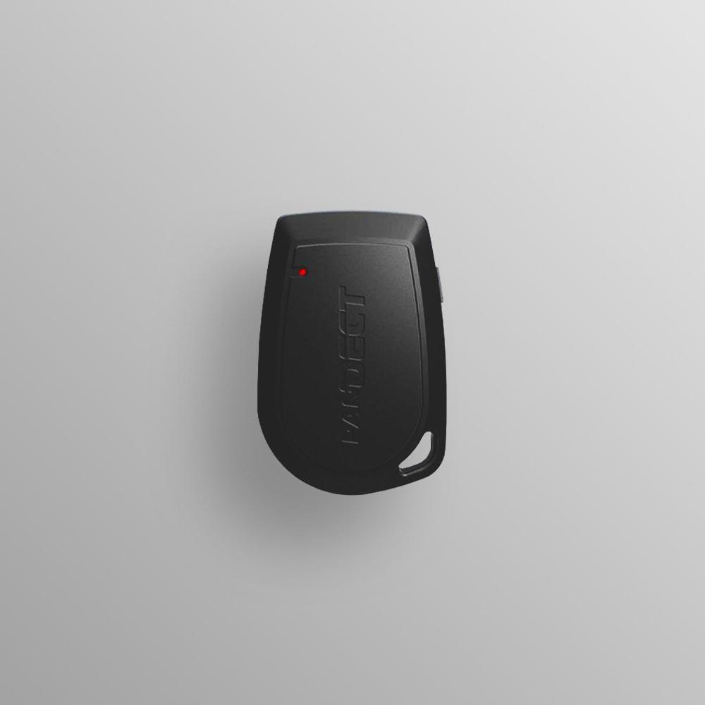 Брелок IS-850 black