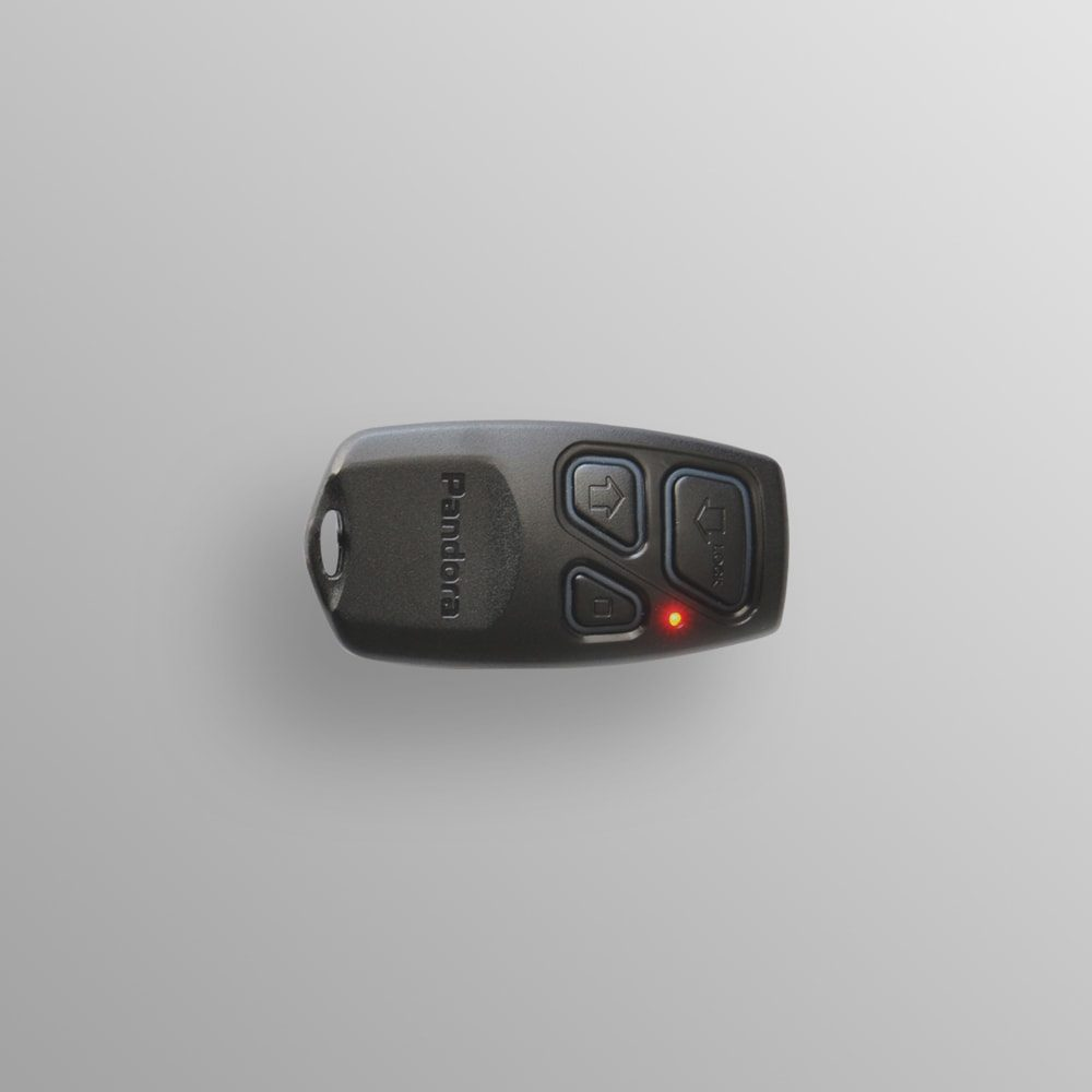 Брелок R465