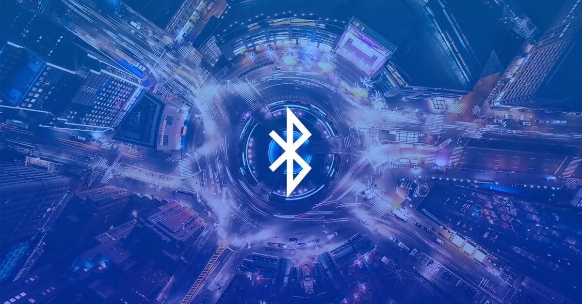 Интегрированный Bluetooth-интерфейс