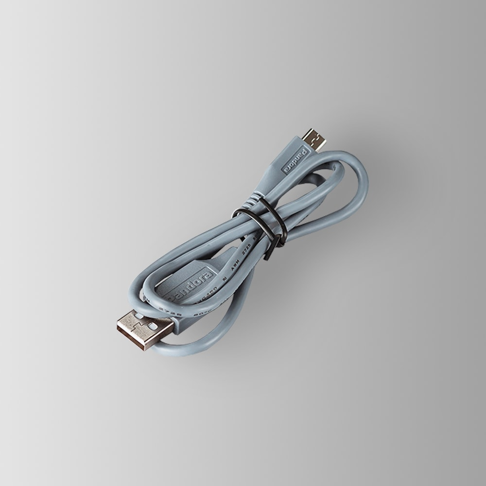 Кабель USB/micro USB Pandora