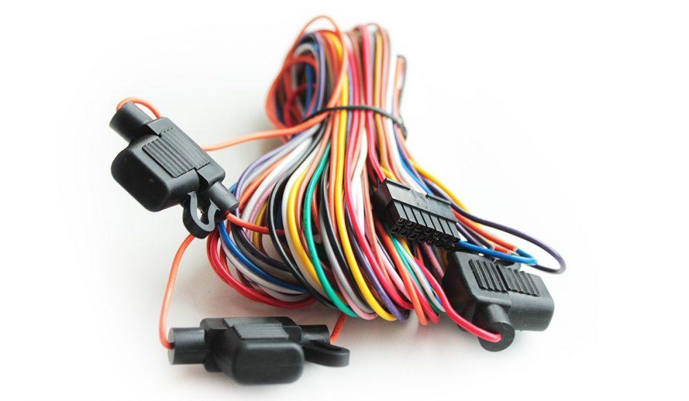 Основной кабель DXL 4500
