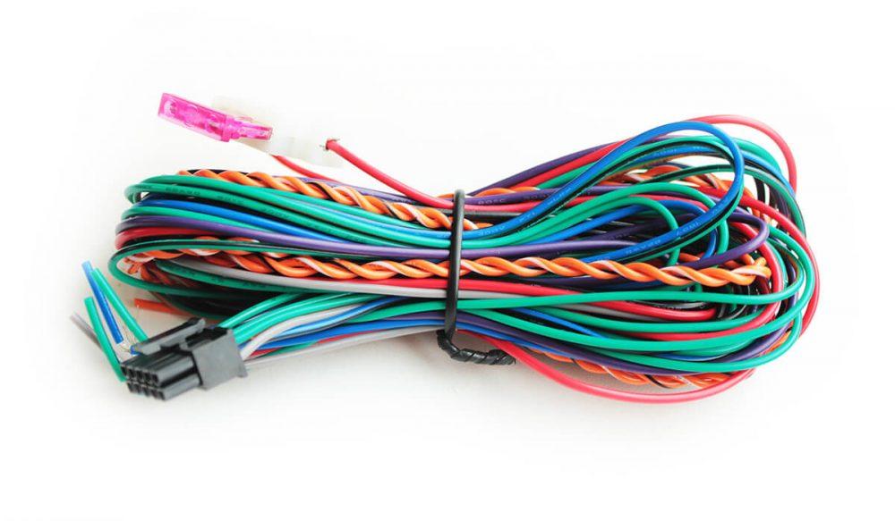 Основной кабель DXL 3030/3100/3210/3500/3700
