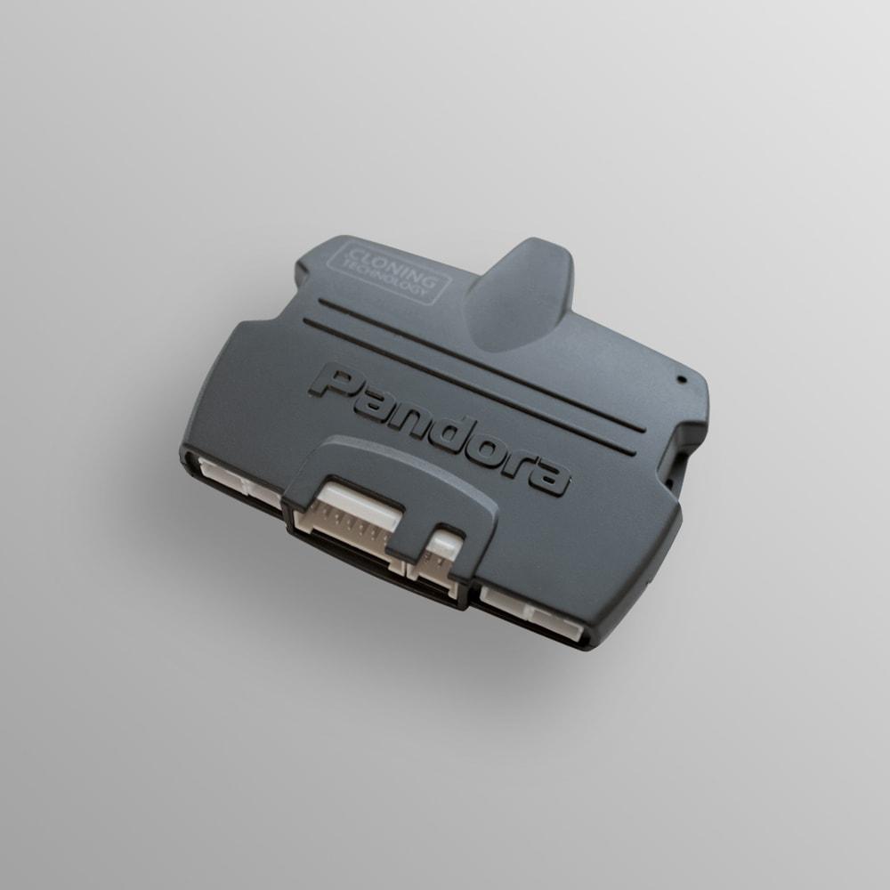 Основной блок DX 50S