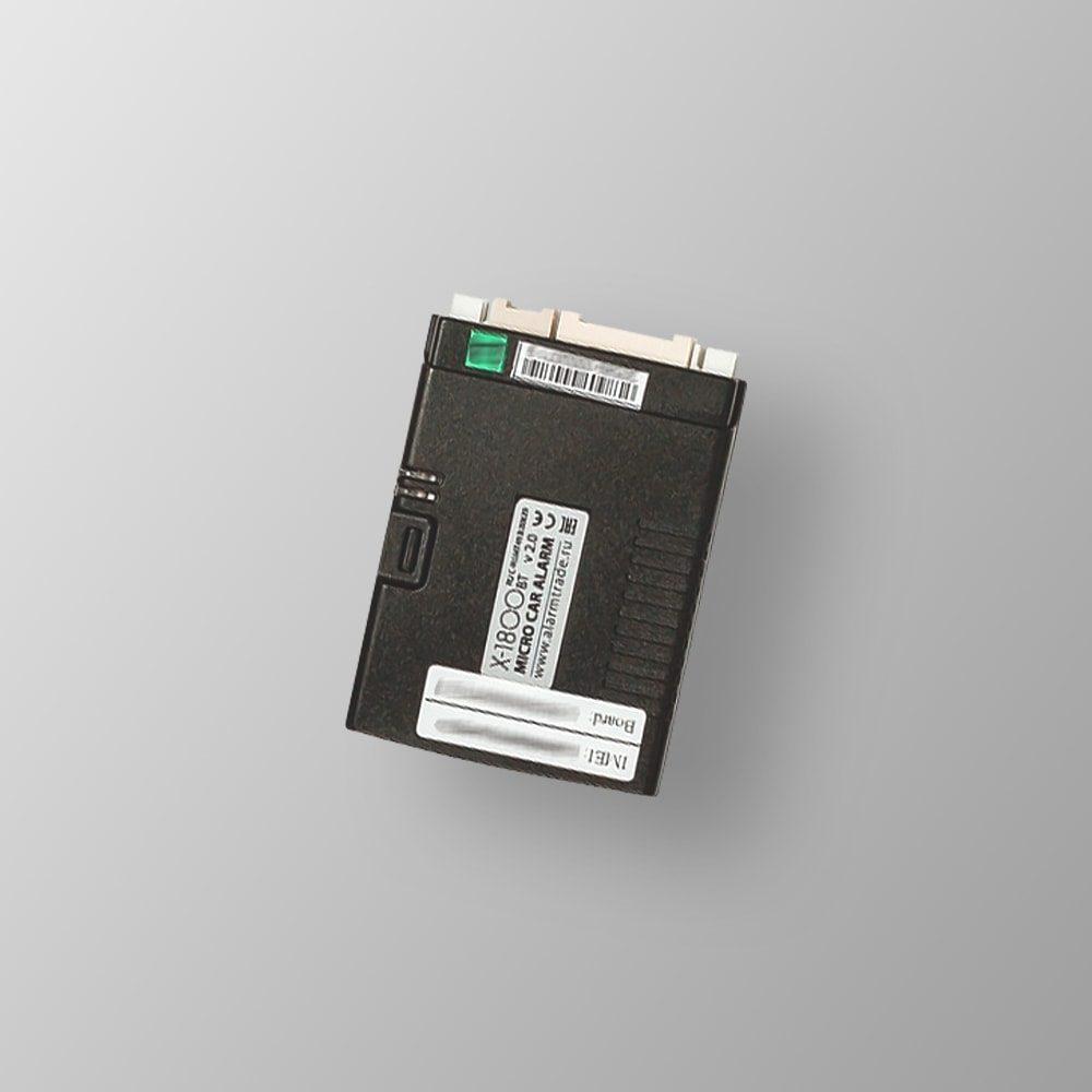 Основной блок X-1800BT
