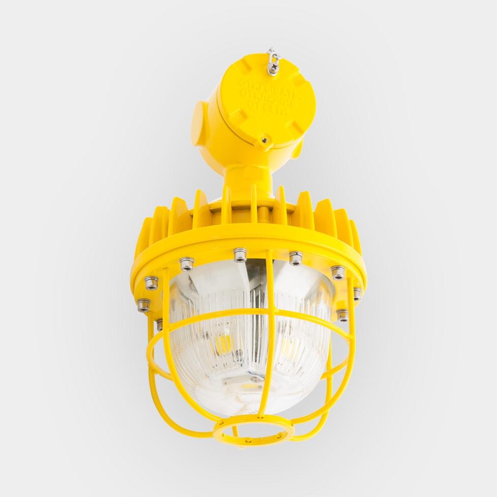 Промышленный светильник Pandora LED 040EP-40EXD