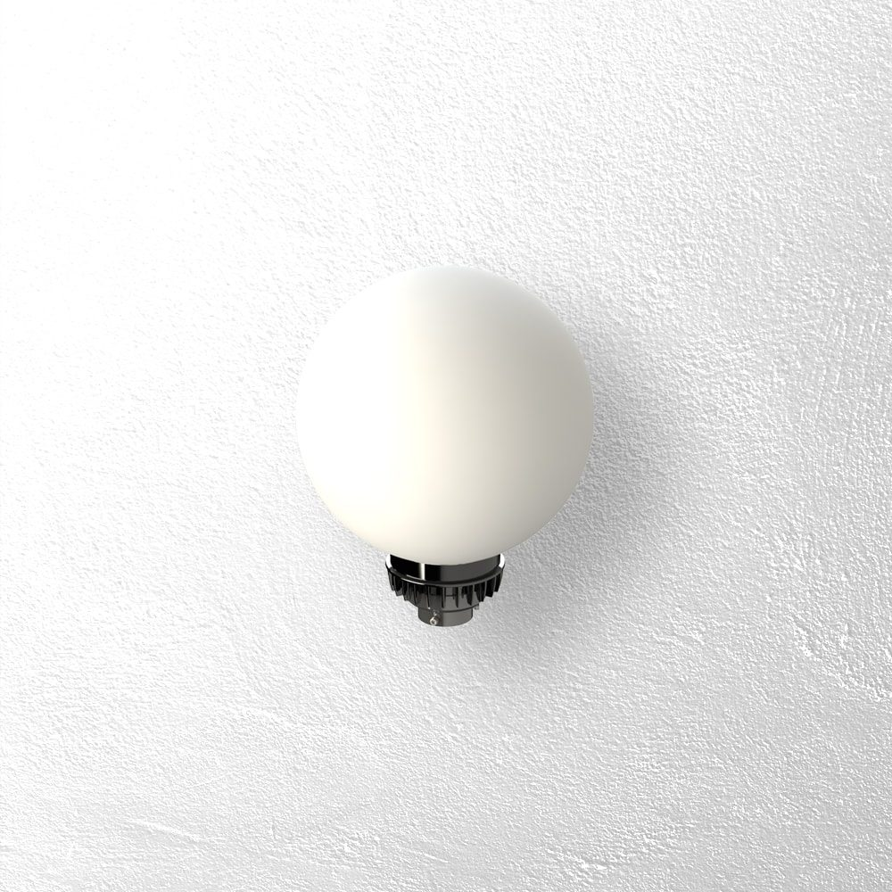 Парковый светильник Pandora LED 040R-40