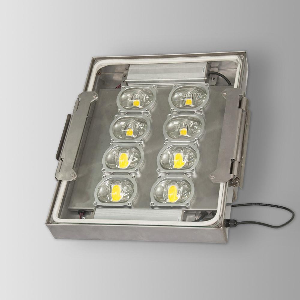 Тоннельный светильник Pandora LED 805AS-400