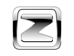 Логотип Zotye